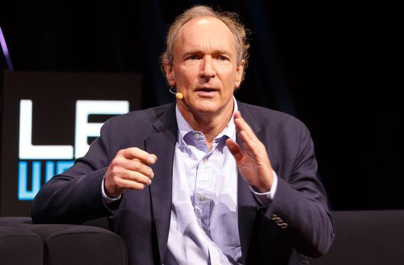 Tim Berners-Lee, who invented the World Wide Web less than three decades ago, has won the top computing industry prize just as his wildly successful invention is challenged by new mobile technology. The Association of Computing Machine granted Berners-Lee the 2016 A.M. Turing Award on Tuesday, an honor that carries a $1 million prize as well as plenty of prestige. It's named for Alan Turing, the...