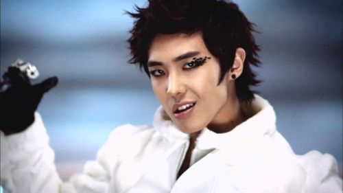 Shunya, the trickster God of Spring (Lee Joon)