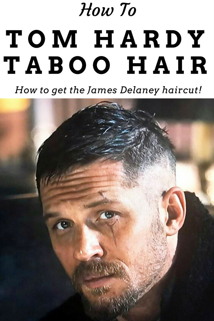 How to get the James Delaney haircut - how to style, and what to ask your barber for!