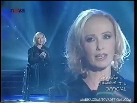 Marika Gombitová - Vyznanie, 2002 - YouTube