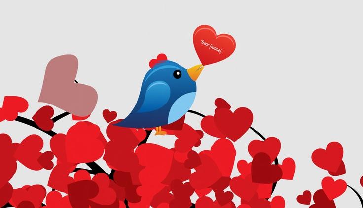 Ja, binnenkort is het weer 14 februari, de dag om je (geheime) liefde in het zonnetje te zetten. Om het jou gemakkelijk te maken hebben we hiervoor een speciale Valentijn Prezi gemaakt. Klik op deze afbeelding, kopieer de prezi en zet de naam van jouw geliefde erin. Zeker weten dat hij/zij verrast is!