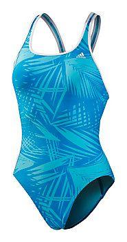 adidas Schwimmanzug Damen türkis im Online Shop von SportScheck kaufen
