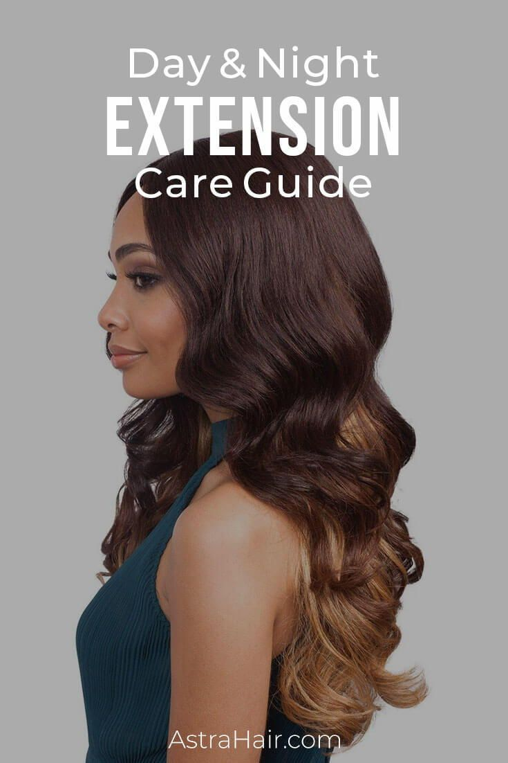 Day & Night Extension Care