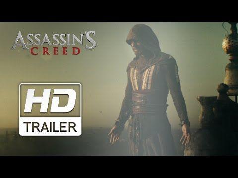 Assista ao novo Trailer de ASSASSIN'S CREED – SCI FI do Brasil – O Portal da Ficção Científica em Português
