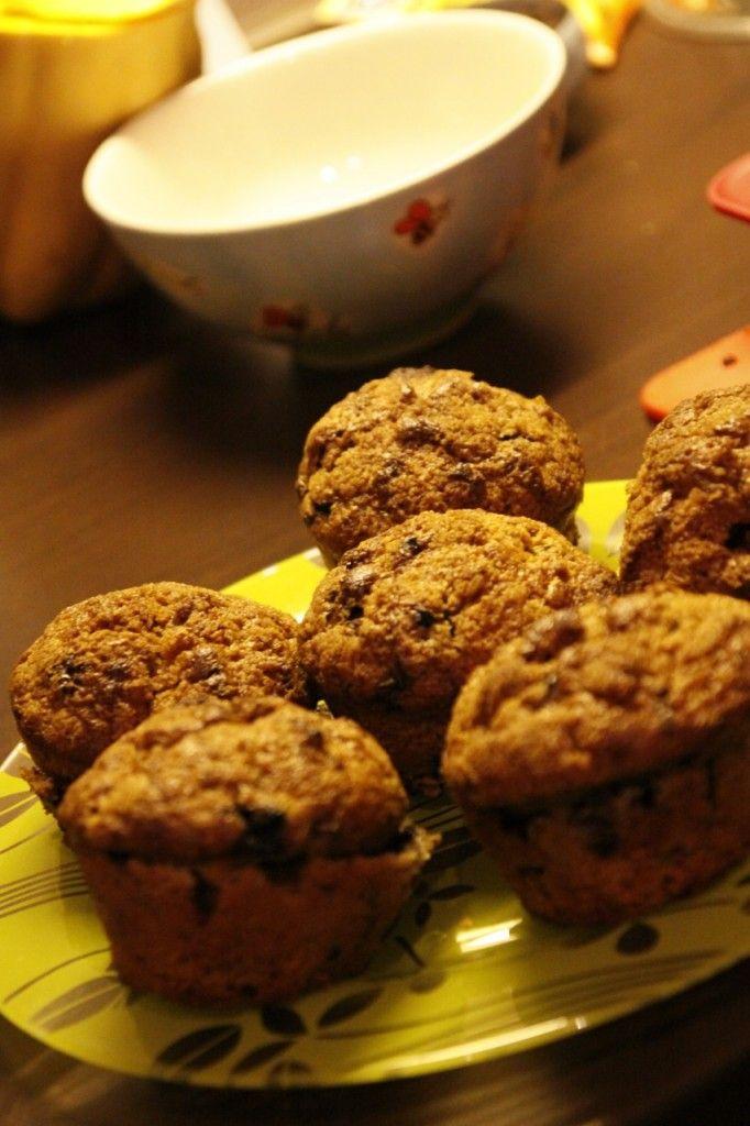 cucoriedkove-muffiny