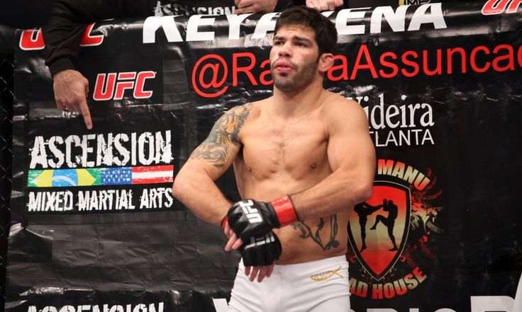 Assuncao vs Sterling added to UFC Fight Night 102 = Aljamain Sterling may not be on the first UFC card in the state of New York, but he'll be on the second.  The New York native faces perennial top bantamweight contender Raphael Assuncao at UFC Fight Night 102 Dec. 9 from the.....