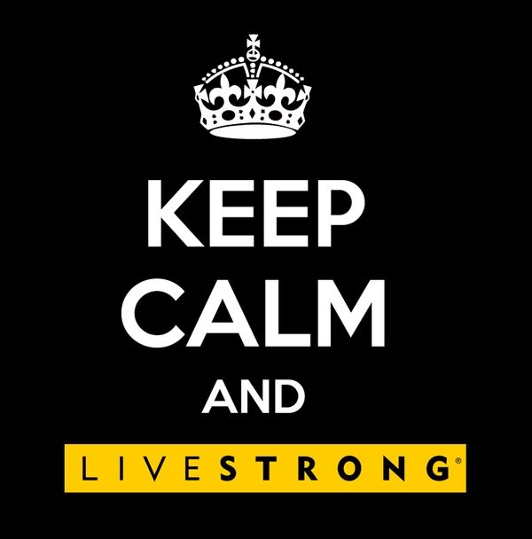 livestrong | Blessings in Disguise