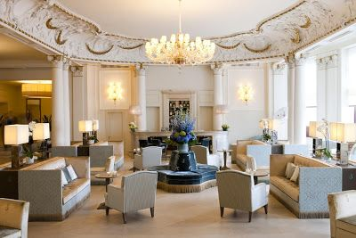 Italy Hotels: Savoia Excelsior Palace Trieste - Starhotels Colle...