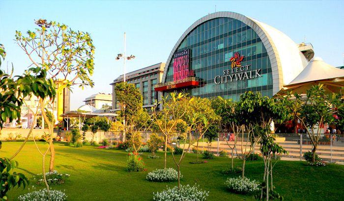 CityWalk, Delhi