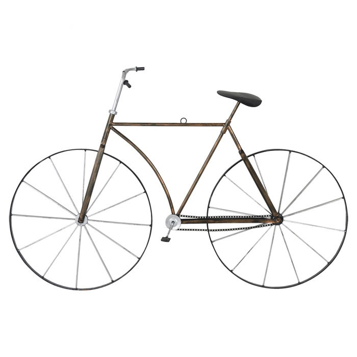 """Metal Bicycle Wall Decor 195 best """"i like to ride my bicycle !!"""" images on pinterest"""