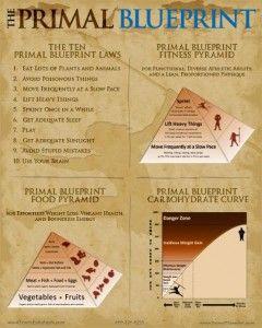 the primal blueprint, mark sisson, dominic munnelly