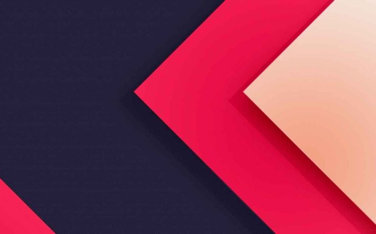 10 Awesome Wallpapers Inspired By Google's Material Design - UltraLinx