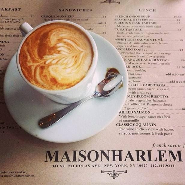 The 5 Best Restaurants In Harlem
