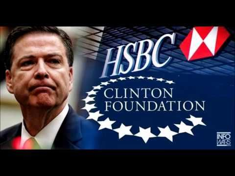 MUST LISTEN!!! FBI Agent's Letter to James Comey Revealed – The Phaser