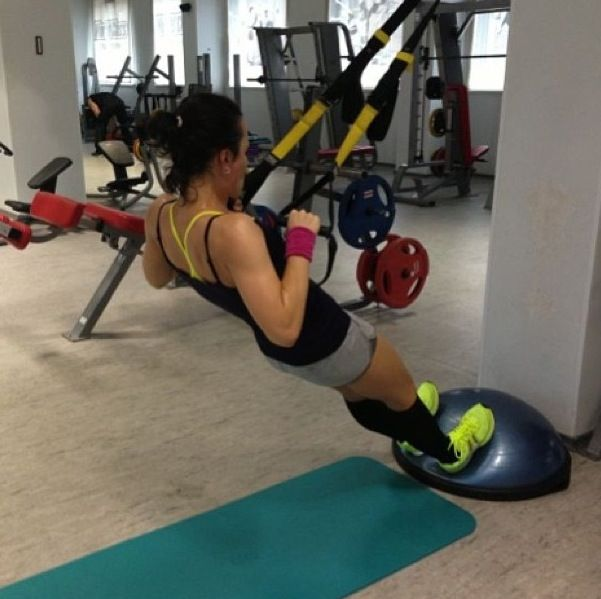 Trx Bands Workout Youtube: Best 25+ Bodypump Ideas That You Will Like On Pinterest