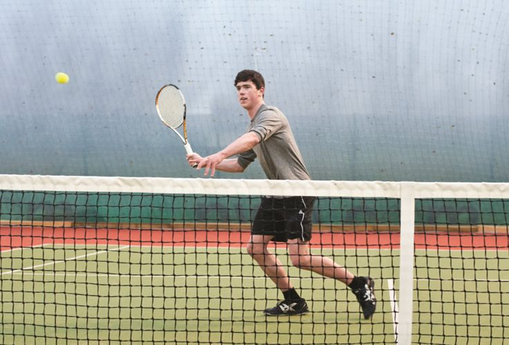 Aspiring teen tennis player James Doherty's professional dreams were halted by a heart attack at age 13. Read his story and find out how he copes with his rare heart condition, long QT syndrome. http://blog.gosh.org/patientsandparents/long-qt-syndrome-and-my-tennis-dreams/