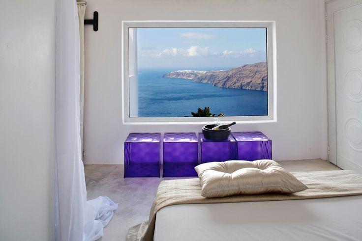 Rocabella Hotel Santorini