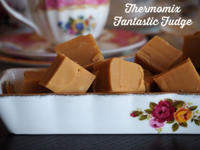 Fantastic Fudge - The Annoyed Thyroid