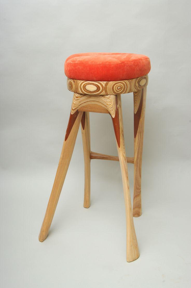 E.T bar stool