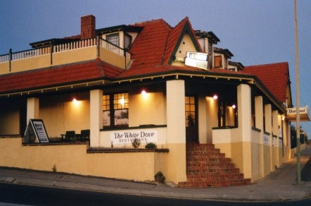 White Dove Thai Restaurant in Port Noarlunga