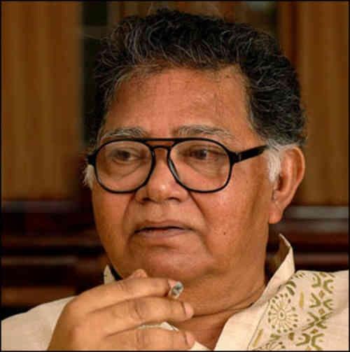 Hirendranath Mukherjee