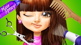 NEW Baby Care - Makeup Dress Up Game for Girls - Sweet Baby Girl Summer Fun Kids Gameplay| barbie free online dress up games