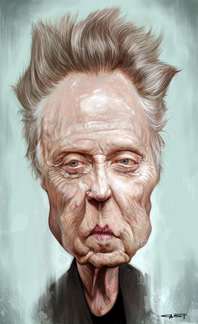 CHRISTOPHER-WALKEN _____________________________ Reposted by Dr. Veronica Lee, DNP (Depew/Buffalo, NY, US)
