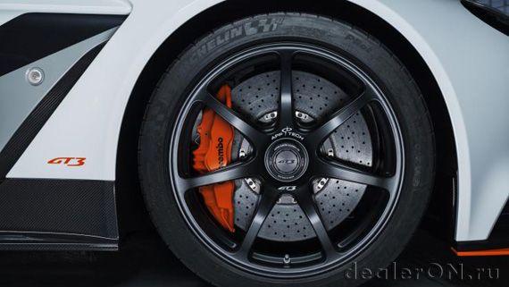 Колесные диски Aston Martin Vantage GT3 / Астон Мартин Вантаж GT3