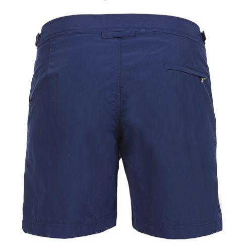 BULLDOG BOARDSHORTS COLOR BLUE