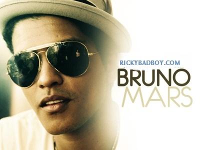 Bruno Mars - Money Makes Her Smile Lyrics - MP3 Download