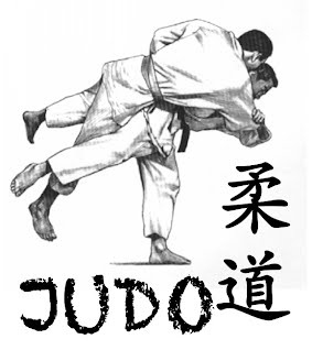Judo is a great workout to complement your stand up game