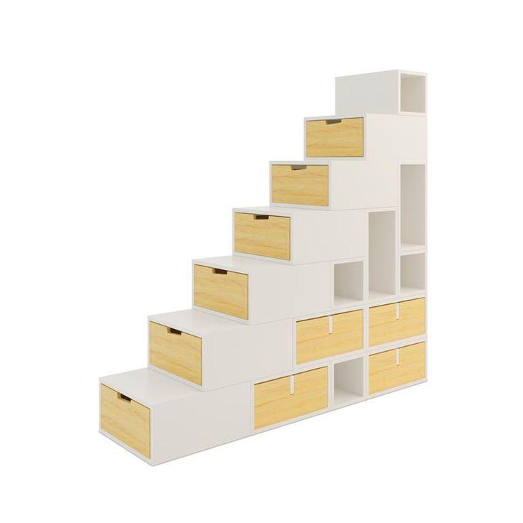 Escalier Brick