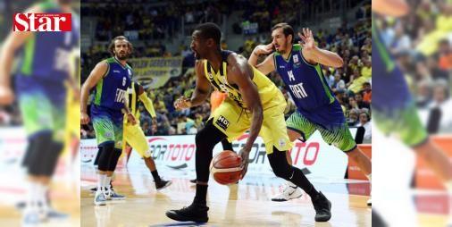 Ekpe Udoh'a NBA'den talip var: Fenerbahçe'nin başarılı oyuncusu Ekpe Udoh'a NBA'den yeni bir talip var. Darren Wolfson'ın haberine göre Minnesota Timberwolves iki uzun oyuncu, Ekpe Udoh ve Dewayne Dedmon'ı radarına aldı.