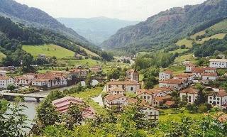 Galicia,paraiso para el senderismo