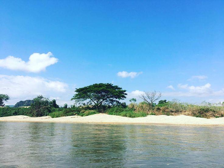 Areeya Phuree Resort (@areeyaphuree) в Instagram: «🍓 Welcome to North Thailand. 🍓 🌏 Tha Ton, also spelled Thaton (Thai: ท่าตอน) is a sub-district…»