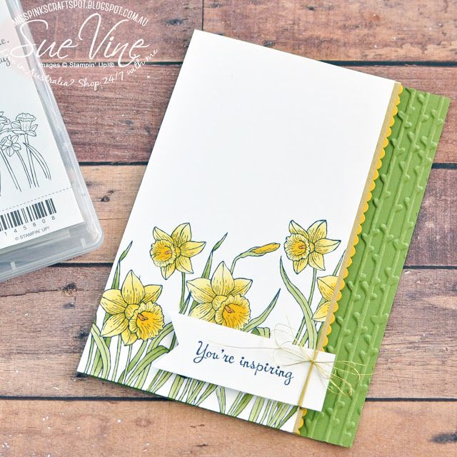 Miss Pinks Craft Spot: Crazy Crafters Blog Hop | Special Guest Meg Loven