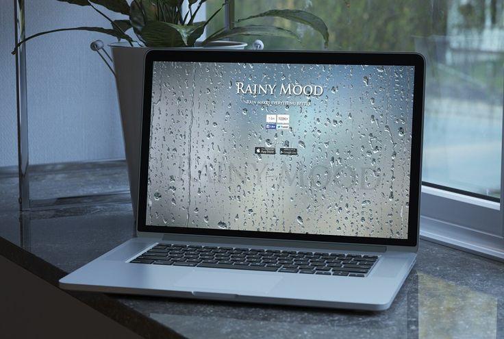 Αν είσαι λάτρης των υπέροχων ήχων που βγάζει η βροχή καθ' όλη τη διάρκεια της ημέρας, τότε το #RainyMood.com είναι ακριβώς αυτό που χρειάζεσαι. Ενώ αρκετοί άνθρωποι απεχθάνονται τους ήχους της βροχής, άλλοι χαλαρώνουν και άλλοι εμπνέονται. http://inkstory.eu/rainymood-grafontas-me-tous-ichous-tis-vrochis/