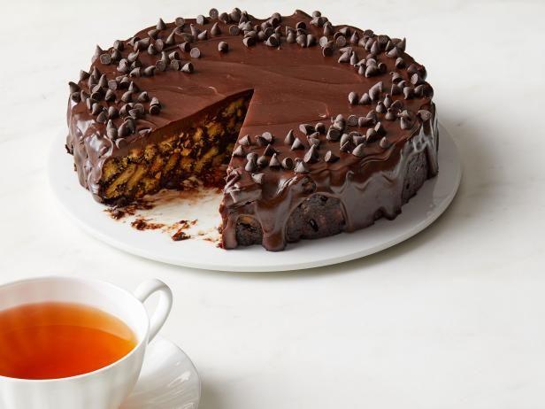 Madeira Cake Round Recipe Moist Orange