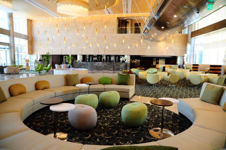 Talatona Convention Hotel, Angola