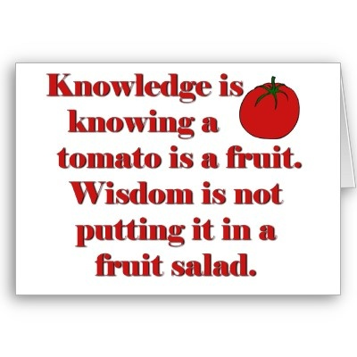 Love this after the discussion i had with my students the other day on parts of a plant!! And how a tomato is a fruit we put in salads