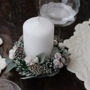 ghirlanda-candela