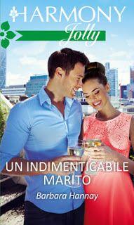 """ROMANCE NON-STOP: RECENSIONE """"UN INDIMENTICABILE MARITO"""" di Barbara ..."""
