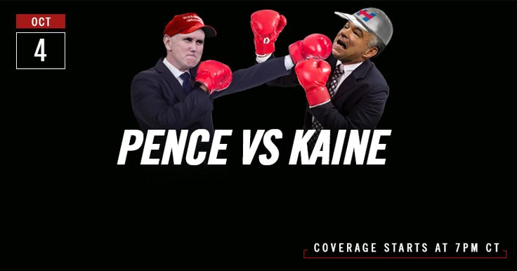 INFOWARS VP DEBATE LIVE COVERAGE – SHARE THIS LINK: INFOWARS.COM/SHOW Visit Infowars.com/show starting at 7pm Central