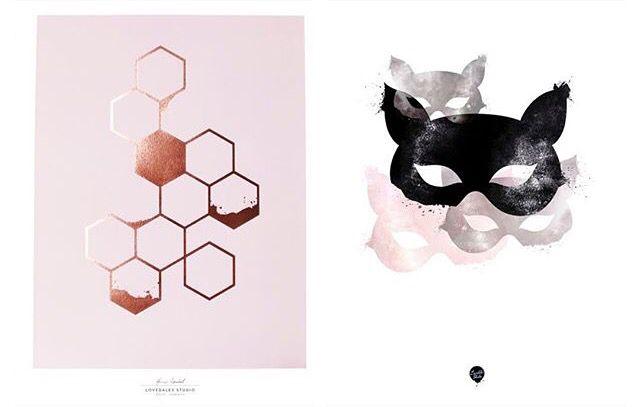 //prints