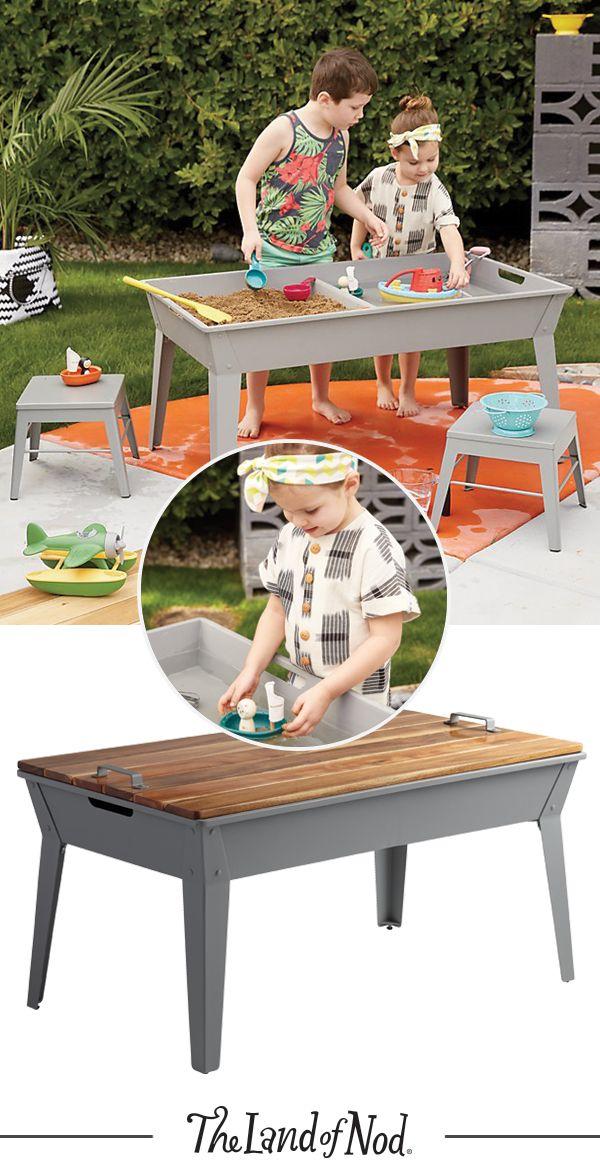 Best 25+ Kids sandbox ideas on Pinterest   Sandbox ideas ...