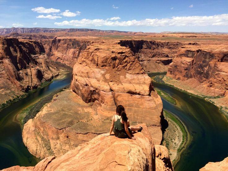 10 Reasons to Visit Arizona (Photos) | WORLD OF WANDERLUST