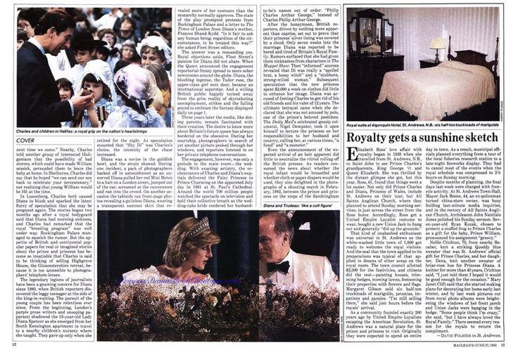 """April 13, 2017 – Princess Diana News Blog """"All Things Princess Diana"""""""