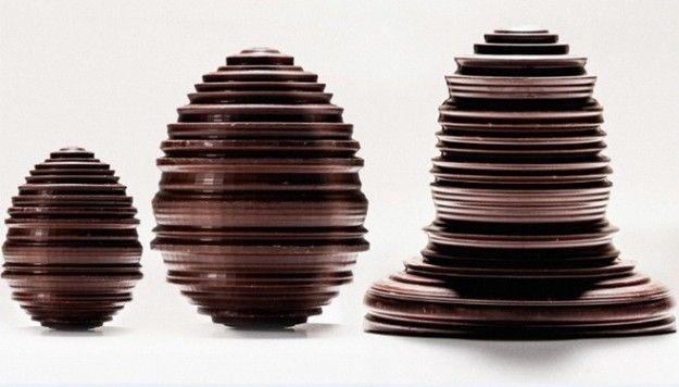 La Manufacture du chocolat di Alain Ducasse #chocolate #easter