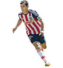Guadalajara | Equipos | Futbol Total