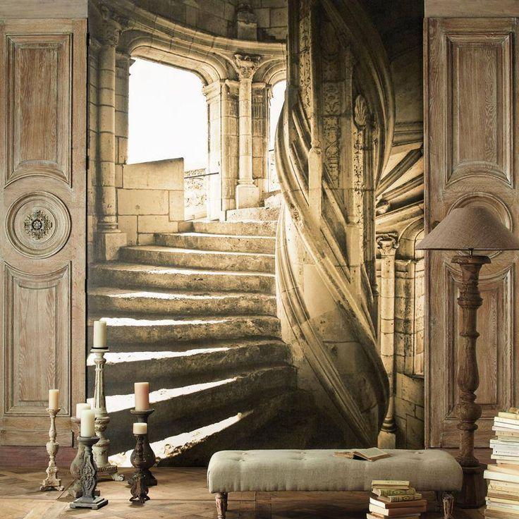 Это коллекция Venice от Casadeco, панно, коллекцию можно посмотреть здесь